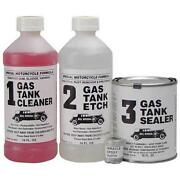 Gas Tank Sealer Kit