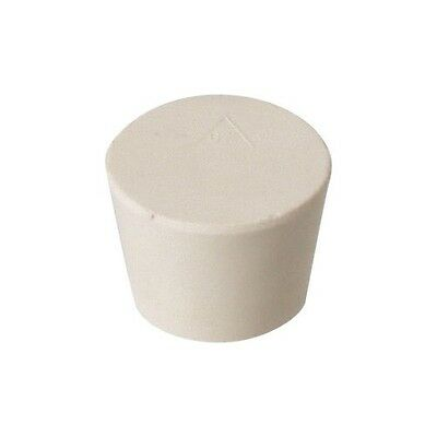 Home Brew Solid Rubber Stoppers Home Wine Making Supplies and Equipment DIY Brew
