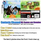 Nintendo My Horse & Me Video Games