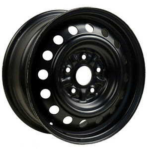 BRAND NEW - Steel Rims for Toyota Camry's Kitchener / Waterloo Kitchener Area image 1