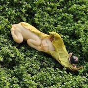 Garden Fairies Figurines