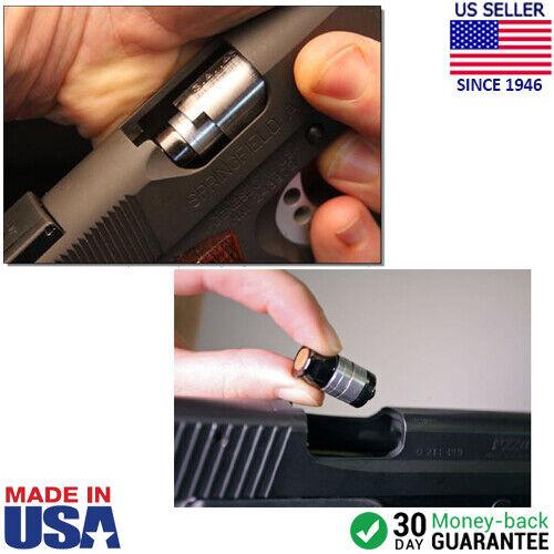 Omega Internal Chamber Gun Lock for Semi-Auto Pistol