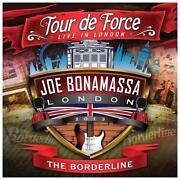 Joe Bonamassa DVD