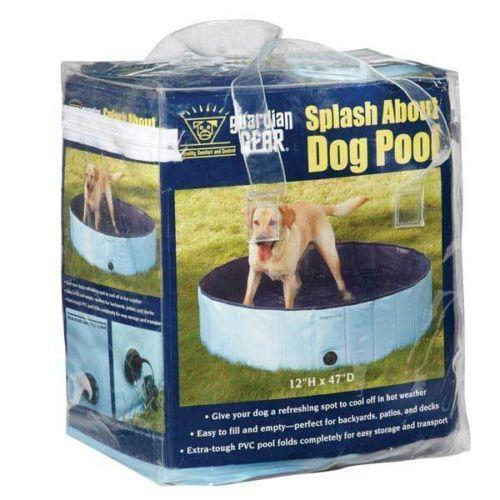 Dog Swimming Pool Ebay