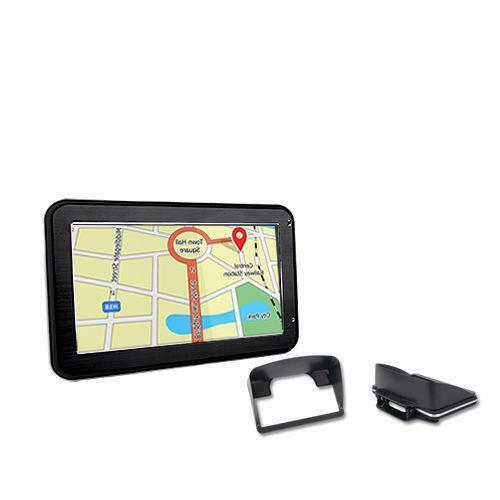 navi radarwarner gps navigationssysteme ebay. Black Bedroom Furniture Sets. Home Design Ideas