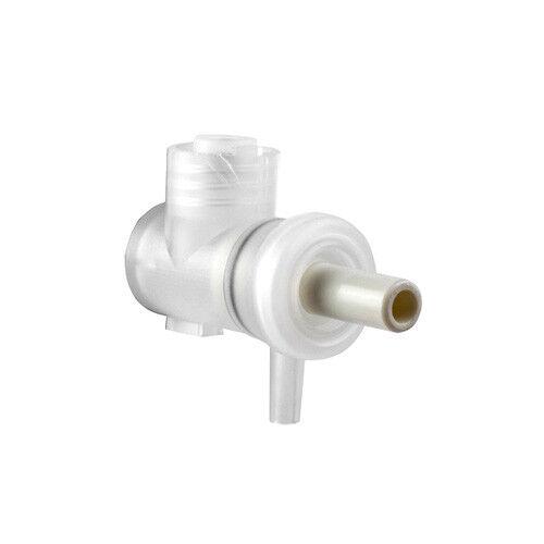 Replacement Pump & Valve Assembly for Bath & Shower Dispenser