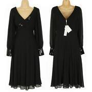 Long Sleeve FLOATY Dress