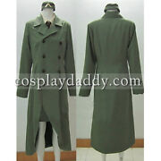 Hetalia Cosplay Female