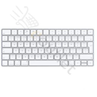 Apple MLA22B/A Magic Keyboard British English QWERTY UK Layout Wireless GENUINE