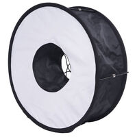 Ring Softbox For Speedlite
