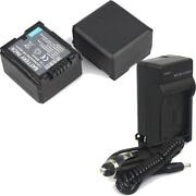 Sony K Battery Charger