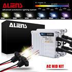 Clear 3000K Color Temperature HID Conversion Kits Xenon Light Bulbs