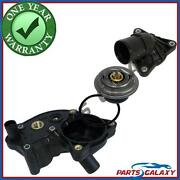Ford Thermostat Housing