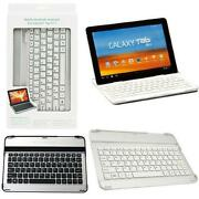 Samsung Galaxy Tab Keyboard Dock