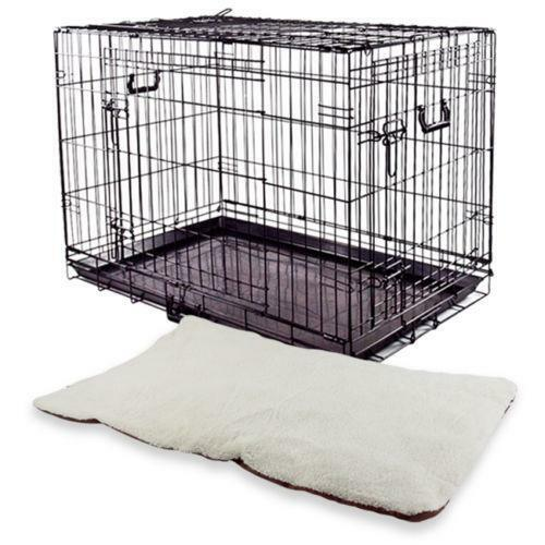 36 dog crate divider ebay for 36 inch dog crate with divider