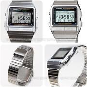 Men's Casio Databank Watches