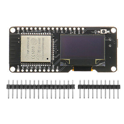 "eBay - ESP32 with 0.96"" OLED"
