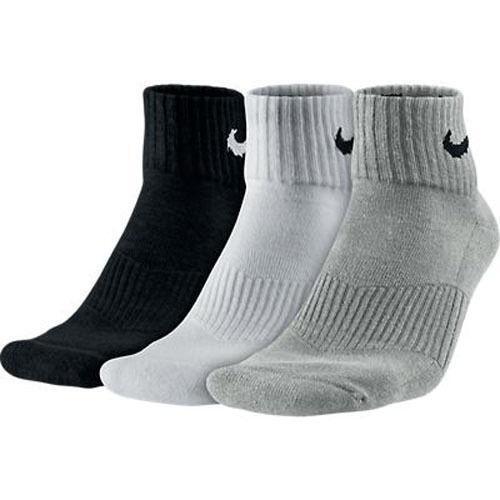 aaa3fd977250 Nike Socks 3 Pack