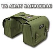 US Saddle Bags
