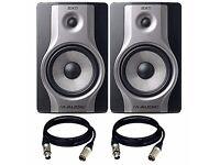 M Audio BHX 5, Carbon.