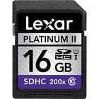 Lexar Camera Memory Cards