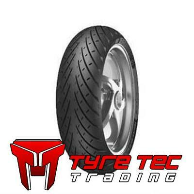 190/55-17 75W Metzeler Roadtec 01 BMW HP2 Sport Motorcycle Motorbike Rear Tyre