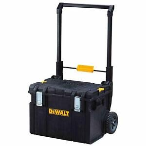 dewalt ds450 mobile storage 3 coffre neuffffffffffff