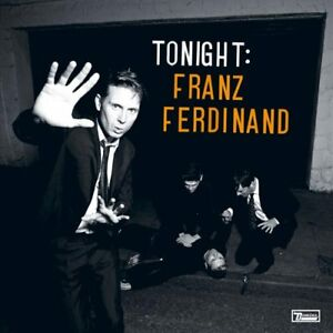 Franz Ferdinand @ REBEL General Admission ($40)