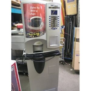 Coffee Vending Machine Local Deals On Business