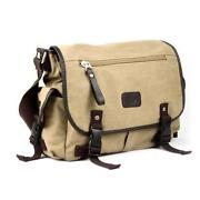 Mens Vintage Shoulder Bag