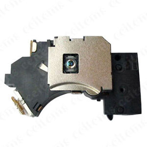 Optical Laser Lens PVR-802W 802 KHS-430 Replacement Repair Parts for PS 2 Slim