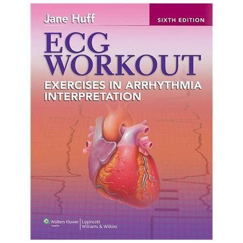 ECG Workout: Books | eBay