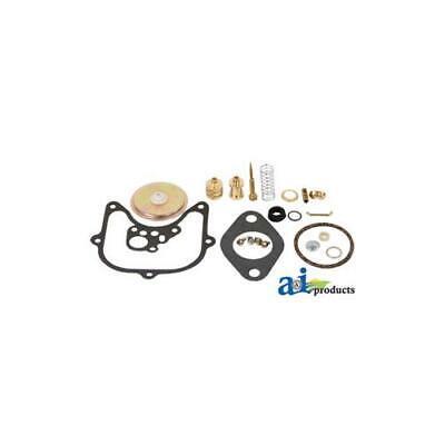 Hck02 Carburetor Kit For Ford Tractor 2000 3000 4000 For Holley Carburetor