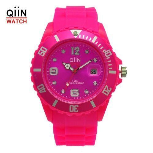 womens silicone watches ebay