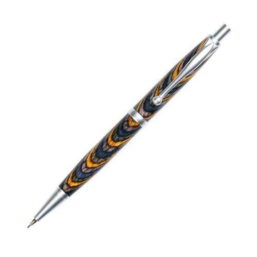 Comfort Pencil - Oceana Color Grain, Brushed Satin
