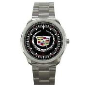 Cadillac Watch