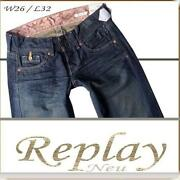 Replay WV580