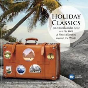 Various - Holiday Classics