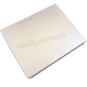 """Battery For Apple MacBook Pro 15"""" A1150 A1175 A1260 MA601LL MA4"""