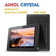 Android Tablet 1.5GHZ
