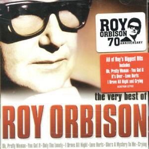 Roy Orbison - Very Best of Roy Orbison [New CD]