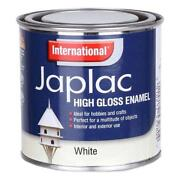 White Gloss Enamel Paint