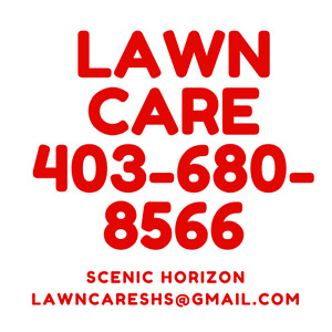 pre-book your Aeration, Lawn Care and Snow Removal today