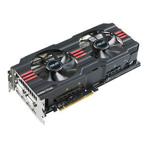 Exchange Sapphire 7950 Boost (watercooling) for Asus 7970 cu II West Island Greater Montréal image 3