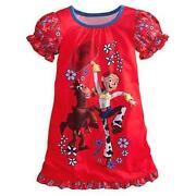 Toy Story Jessie Pajamas