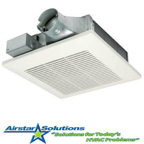 Panasonic bathroom fan ebay - Panasonic bathroom ventilation fans ...