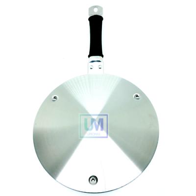 "Induction Cooktop Aluminum 8"" Converter Interface Disc Plate"