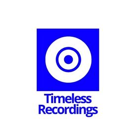 Timeless Recordings LF New Artists & Bands