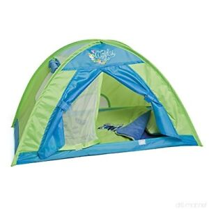 Maplelea  18 inch Doll tent and 2 sleeping bags