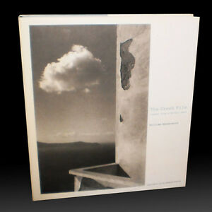 THE GREEK FILE: Images from a Mythic Land - William Abranowicz